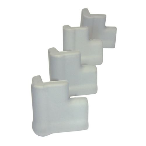 Dreambaby 4-pk. Foam Corner Cushions