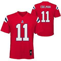 NFL Julian Edelman Jerseys   Kohl's