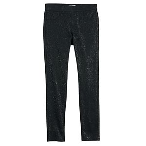 Girls 4-16 & Plus Size SO® Pull-On Ultimate Jeggings