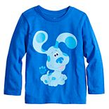 Toddler Boy Jumping Beans® Blues Clues Graphic Tee
