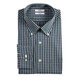 Big & Tall Croft & Barrow® Easy-Care Dress Shirt