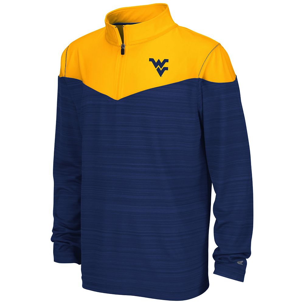 Boys 8-20 West Virginia Mountaineers Pullover