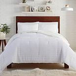 Lemon Tree Carissa Ruched Comforter Set