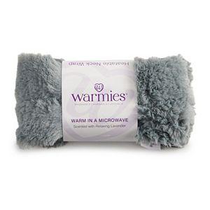 Warmies® Heatable Plush Neck Wrap