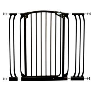 Dreambaby Chelsea Tall Auto-Close Security Gate Set