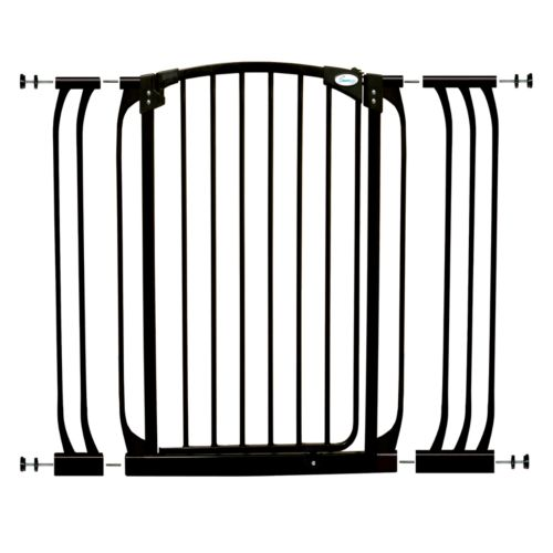 Dreambaby Madison Extra Tall Security Swing Gate Set