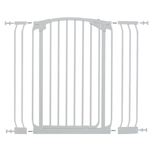 Dreambaby Chelsea Tall Auto Close Security Gate Set