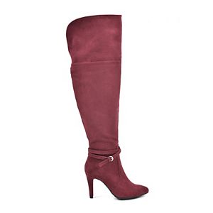 Rialto Clea Women's Over-The-Knee Boots