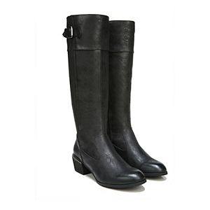 SOUL Naturalizer Dusk Women's Knee High Riding Boots