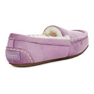 Koolaburra by UGG Riley Shimmer Girls' Slippers