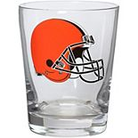 Cleveland Browns 15oz. Double Old Fashioned Glass