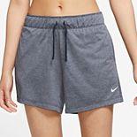 Women's Nike Dri-FIT Attack Training Shorts
