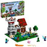 LEGO Minecraft The Crafting Box 3.0 21161 Building Kit