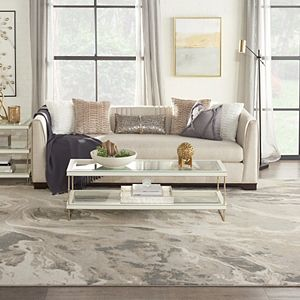 Inspire Me! Home Decor by Nourison Elegance Area Rug