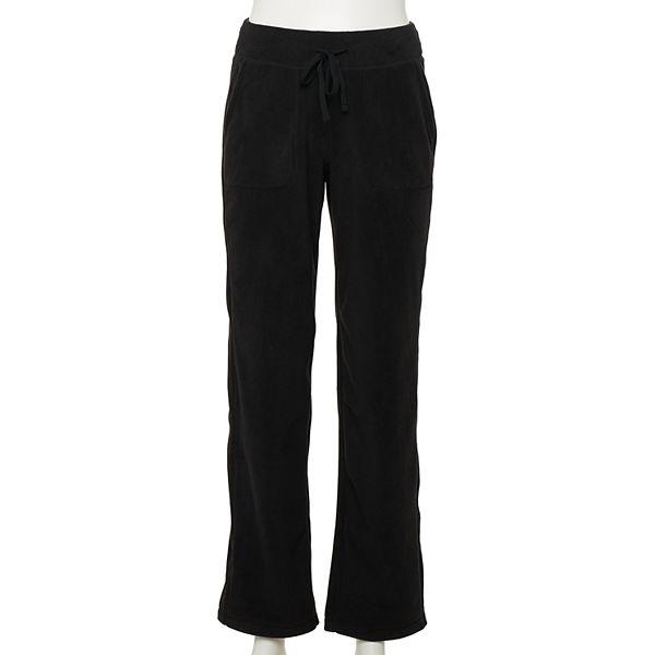Women's Tek Gear® Micro Fleece Pants