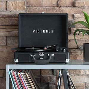 Victrola Journey + Record Player Nougat