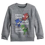 Toddler Boy Jumping Beans® PJ Masks Graphic Sweatshirt