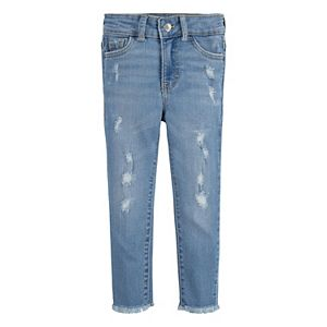 Toddler Girl Levi's® 720 Super Skinny High Rise Jeans