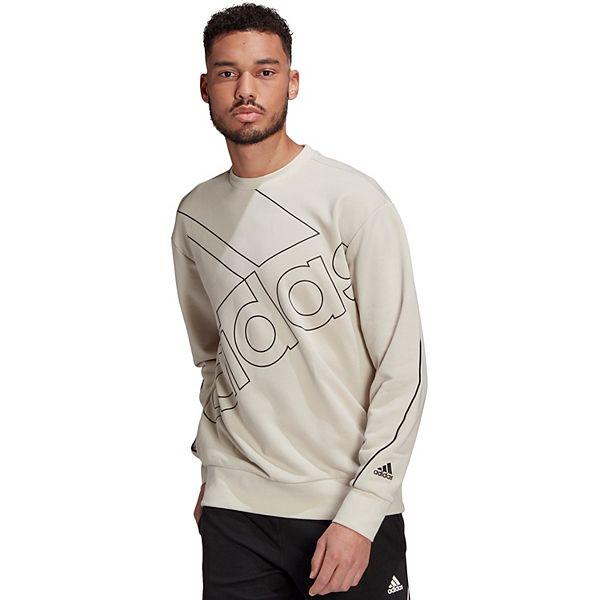 Men's adidas Brand Love Fleece Sweatshirt