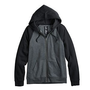 Men's Urban Pipeline® Full-Zip Raglan Hoodie