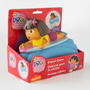 Dora the Explorer Bathtub Faucet Cover
