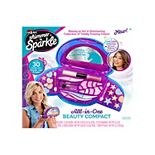 Cra-Z-Art Shimmer n Sparkle All in One Beauty Compact