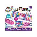 Cra-Z-Art Cra-Z-Loom Unicorn and Neon Assortment