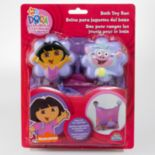 Dora the Explorer Bath Toy Organizer