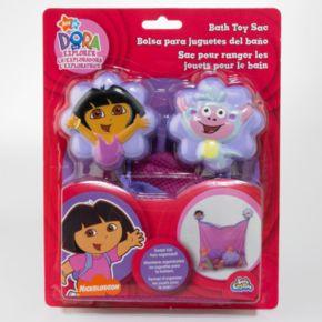 Dora the Explorer Bath Toy Organizer