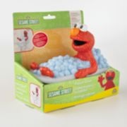 Elmo? Bathtub Faucet Cover