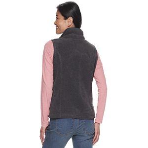 Women's Columbia Benton Springs Fleece Vest