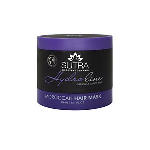 Sutra Supreme Moroccan Hair Mask