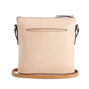 Dana Buchman Everly Crossbody Bag