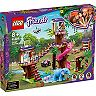 LEGO Friends Jungle Rescue Base 41424 Building Kit (648 Pieces)