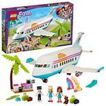 LEGO Friends Heartlake City Airplane 41429 Building Kit (574 Pieces)