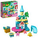 LEGO DUPLO Disney Ariel's Undersea Castle 10922 Building Toy (35 Pieces)