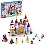 LEGO Disney Belle's Castle Winter Celebration (43180) Building Kit (238 Pieces)