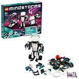 LEGO Mindstorms Robot Inventor Building Kit (949 Pieces)