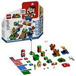 LEGO Super Mario Adventures with Mario Starter Course 71360 LEGO Set