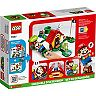 LEGO Super Mario Mario's House & Yoshi Expansion Set 71367 Building Kit (205 Pieces)