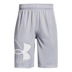 Boys 8-20 Under Armour Prototype 2.0 SSZ Shorts