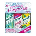 Batiste Dry Shampoo Holiday Trio