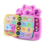 LeapFrog Blue's Clues & You! Skidoo With Magenta ABC Book