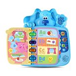 LeapFrog Blue's Clues & You! Skidoo With Blue ABC Book