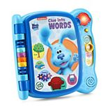 LeapFrog Blue's Clues & You! Words & Clues