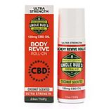 Uncle Bud?s 120mg CBD Body Revive Roll-On