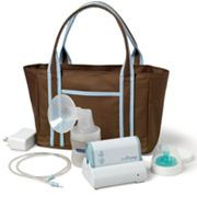 The First Years miPump Single Breast Pump