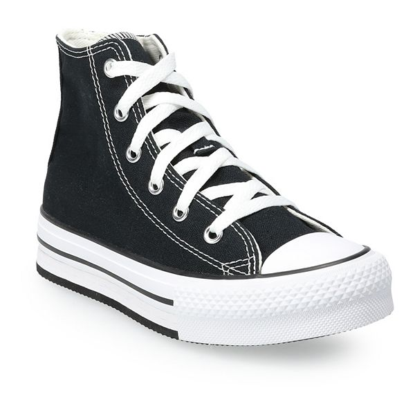 Girls' Converse Chuck Taylor All Star Lift High Top Shoes