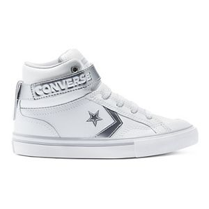 Girls' Converse Pro Blaze Leather Sneakers