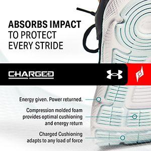 Under Armour Assert 9 Men's Running Shoes